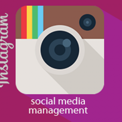 manage and update instagram account